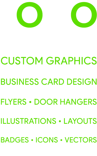 LOGO DESIGN and much more!